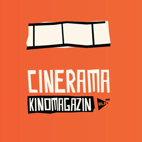 Cinerama - das Filmmagazin auf BLN.FM